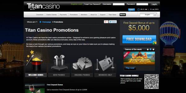 Titan Casino MCPcom 4