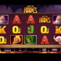 Hot as Hades Video slots by Microgaming