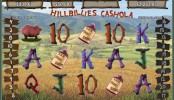 Hillbillies Cashola MCPcom RTG