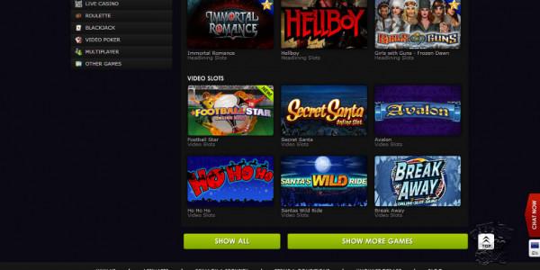 Betat Casino MCPcom games2