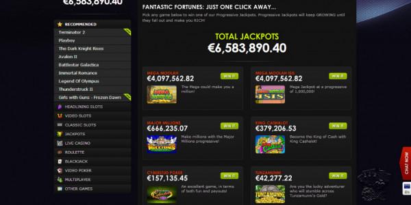 Betat Casino MCPcom2