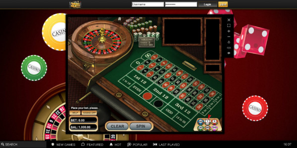 Video Slots Casino MCPcom 9