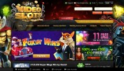 Video Slots Casino MCPcom