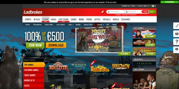 Ladbrokes Casino MCPcom 3