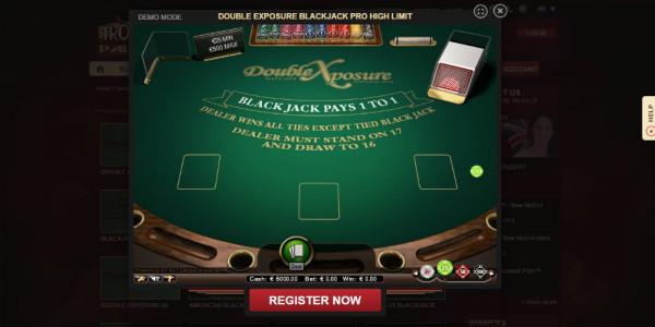Tropezia Palace Casino MCPcom games4