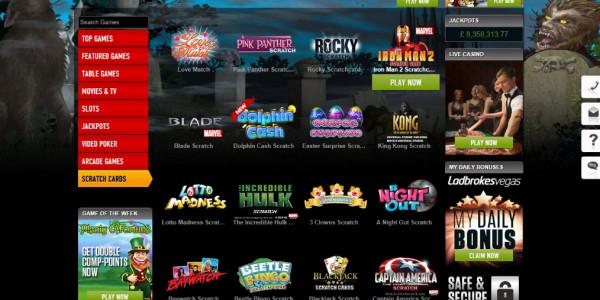 Ladbrokes Casino MCPcom 5