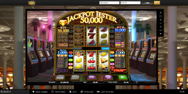 Video Slots Casino MCPcom 5