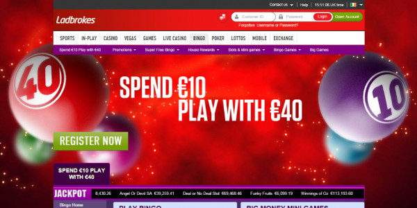 Ladbrokes Casino MCPcom 7