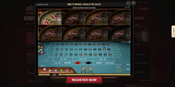 Tropezia Palace Casino MCPcom games6
