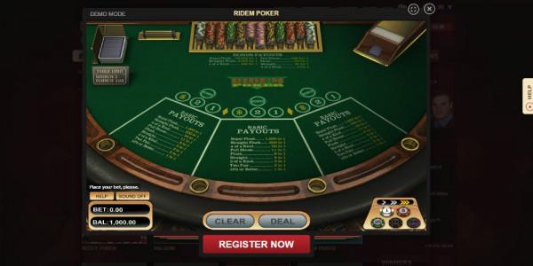 Tropezia Palace Casino MCPcom games8