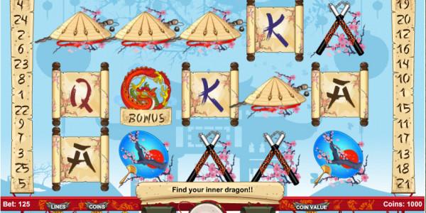 Red Dragon Video Slots by 1x2Gaming MCPcom