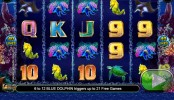Dolphin Gold Video Slots by Lightning Box MCPcom