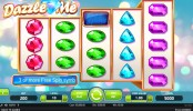 Dazzle Me Video Slot by Netent MCPcom