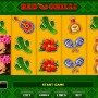 Red Chilli Video slots by Amatic MCPcom