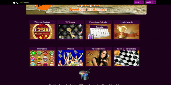 Slots Magic Casino MCPcom 5
