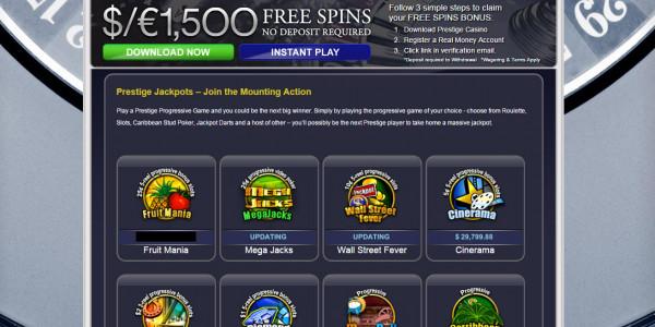Prestige Casino MCPcom 5