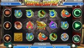 Champion of Champions Video Slots by AppleJack Gaming MCPcom