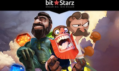 Bitstarz Casino MCPcom