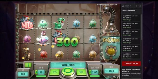 Bitstarz Casino MCPcom 4
