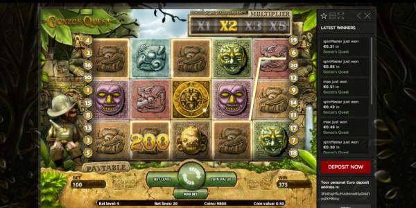 Bitstarz Casino MCPcom 5