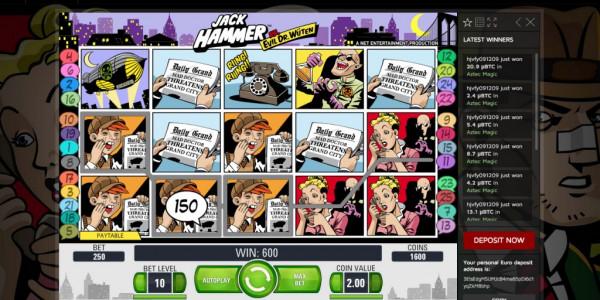 Bitstarz Casino MCPcom 6