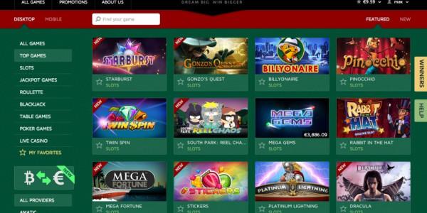 Bitstarz Casino MCPcom 7