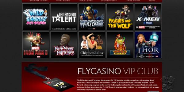Fly Casino MCPcom 2