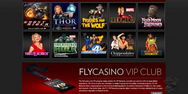 Fly Casino MCPcom 4