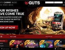 Guts Casino MCPcom