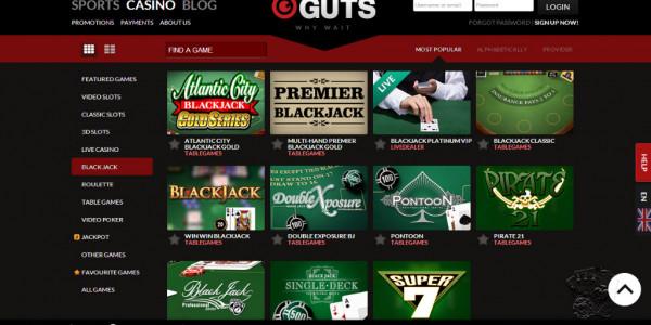 Guts Casino MCPcom 7