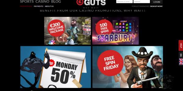 Guts Casino MCPcom 8