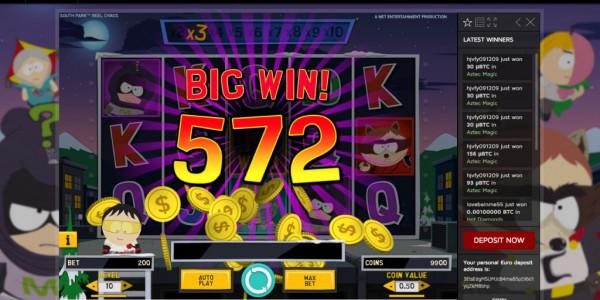 Bitstarz Casino MCPcom 9