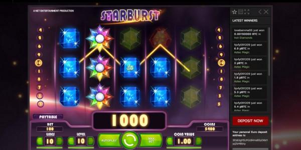 Bitstarz Casino MCPcom 10