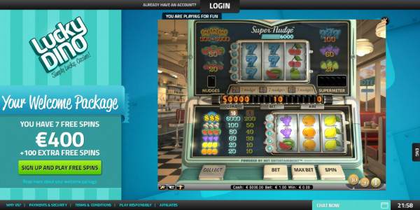 LuckyDino Casino MCPcom games3