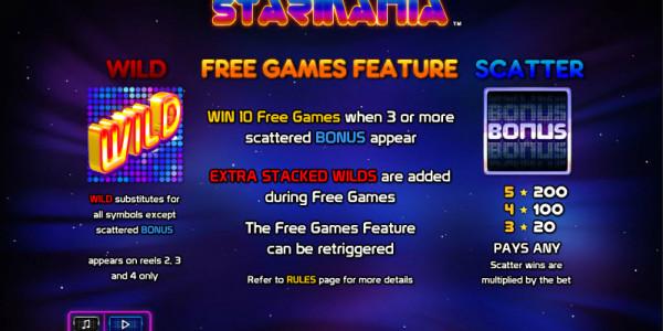 Starmania NextGen Gaming MCPcom pay