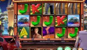 Weekend in Vega Video slots by BetSoft MCPcom