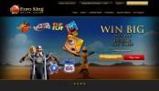 EuroKing Casino MCPcom