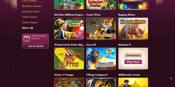 SimbaGames Casino MCPcom2