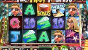 The Tipsy Tourist Video slots by BetSoft MCPcom