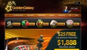 Golden Galaxy MCPcom
