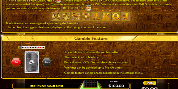 Gold Of Ra Video Slots by GameArt MCPcom pay2
