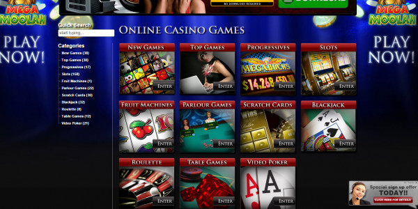 Lucky247 Casino MCPcom3