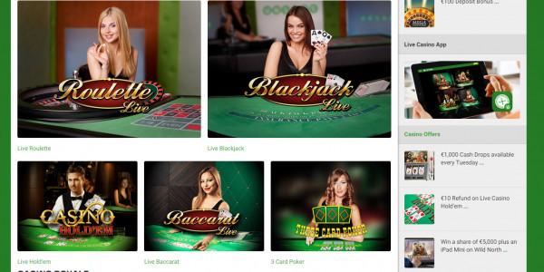 Unibet Casino MCPcom 2