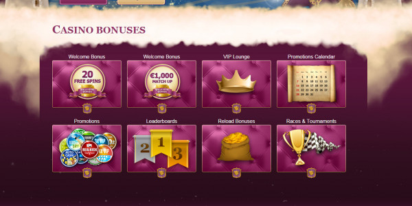 SimbaGames Casino MCPcom3