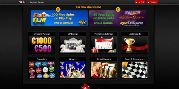 Casino RedKings MCPcom 4