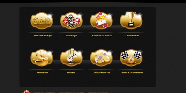 EuroKing Casino MCPcom 4