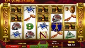 Da Vinci Codex Video Slots by GameArt MCPcom