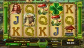 Jumpin' Pot Video Slots by GameArt MCPcom