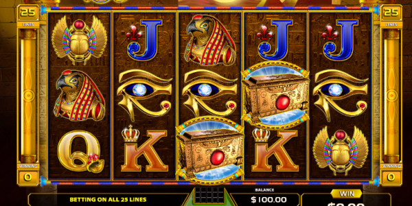 Gold Of Ra Video Slots by GameArt MCPcom