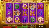 Phoenix Princess Video Slots by GameArt MCPcom
